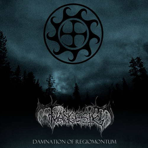 Tvangeste - Damnation of Regiomontum Free Mp3